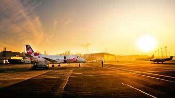 26-02-2016 13:08 Lotnisko w Radomiu wznowi loty. Będą połączenia  z Wrocławiem, Gdańskiem, Berlinem i Pragą
