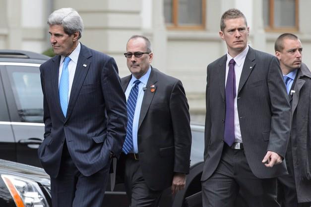 Kerry przedłuża rozmowy z Iranem