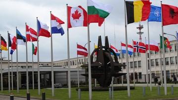 """07-02-2016 15:39 """"Pogwałcenie pięciu rezolucji"""". NATO potępia Koreę Północną"""