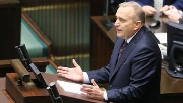 Schetyna: Polacy nie chcą Polski prowadzonej przez fantastów. Zrobimy wszystko, by powstrzymać wasze szaleństwa