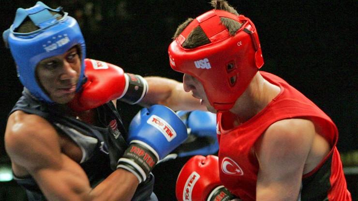 Turecki bokser i rosyjska specjalistka sprintu i na dopingu