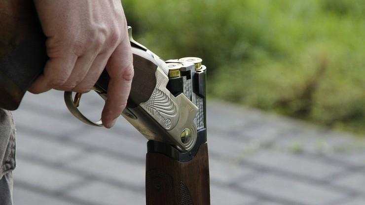 Tragiczny finał kłótni. Pijany Rosjanin zastrzelił 9 osób