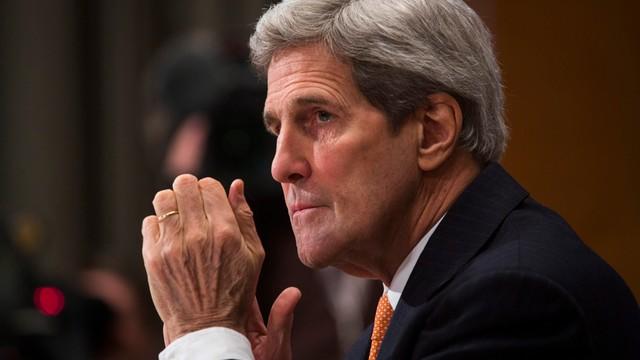 John Kerry przybył do Japonii. Zamierza odwiedzić Kopułę Bomby Atomowej