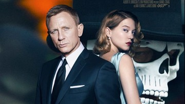 31-07-2017 05:42 Zdjęcia do nowego filmu o Bondzie powstaną w Chorwacji. Media spekulują o tytule