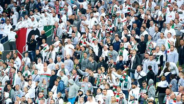 15-05-2016 10:21 Legia walczy o tytuł. Fani szykują fetę
