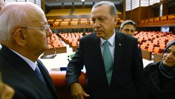 26-07-2016 06:00 Erdogan: obywatele chcą przywrócenia kary śmierci. Musimy ich słuchać