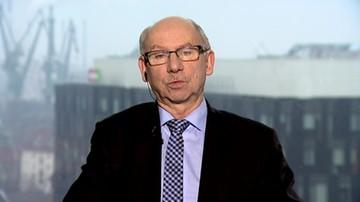 Janusz Lewandowski komentuje wybów Donalda Tuska na szefa RE