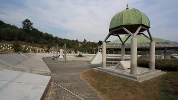 06-02-2017 14:12 Serbia: ruszył pierwszy proces w sprawie zbrodni w Srebrenicy