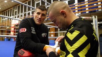2015-11-05 Trener Wacha: Walka z Powietkinem przerosła Mariusza