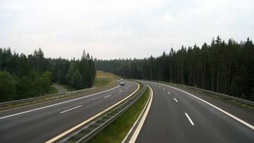 26-04-2016 13:04 Autostrada Szczecin-Berlin zamknięta w kierunku niemieckiej stolicy