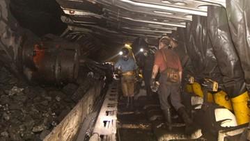 08-02-2016 15:20 Spółki węglowe liczą na zmniejszenie kosztów