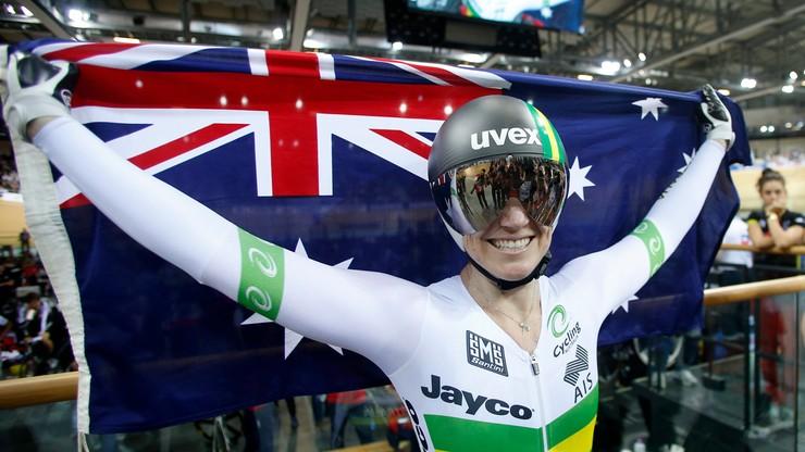 Rio 2016: Pięciokrotna medalistka olimpijska poniesie flagę Australii