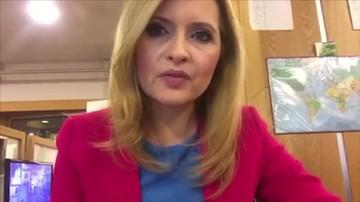 Czy podoba ci się sposób wprowadzania reformy sądownictwa? Tak czy Nie w Polsat News o 20:00
