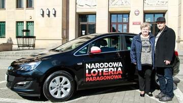 16-03-2016 15:06 Zarejestrował ponad 100 paragonów - wygrał Opla Astrę