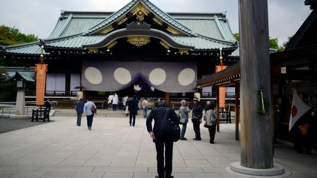 Japonia - kontrowersje wokół tzw. ustawy o spiskach