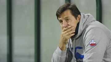 2017-12-15 Odczekał cztery lata i zapowiada awans rugbistów do Pucharu Świata