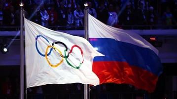 2017-12-12 Pjongczang 2018: Ponad 200 Rosjan może wystartować