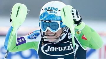 2016-12-16 Alpejski PŚ: Stuhec triumfatorką kombinacji w Val d'Isere