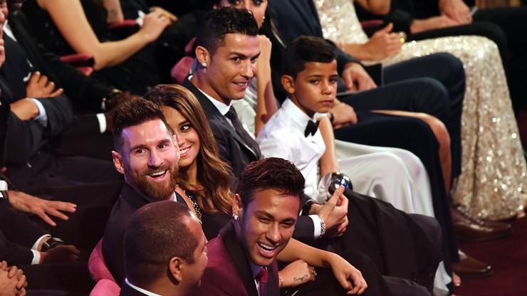 Neymar i Ronaldo zamienią się klubami?