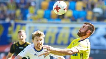 2017-07-30 Arka Gdynia zremisowała z Wisłą Płock po meczu walki