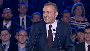 26-01-2016 14:35 Grzegorz Schetyna nowym szefem Platformy Obywatelskiej