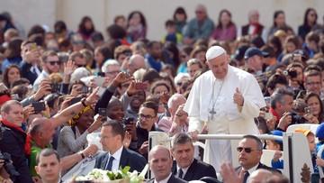 2017-04-27 Papież do Akcji Katolickiej: nie bądźcie bardziej papiescy od papieża