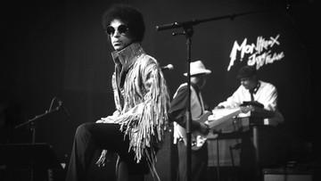 """21-04-2016 19:20 Nie żyje Prince, miał 57 lat. """"Straciliśmy kolejnego geniusza"""""""
