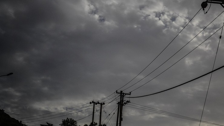 Połowa Tadżykistanu pogrążona w ciemnościach. Wielka awaria elektrowni