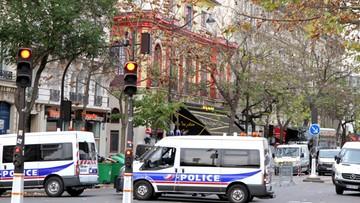 08-10-2016 16:56 Zamachowcy z Paryża byli na wyciągnięcie ręki. Wyciekł tajny raport
