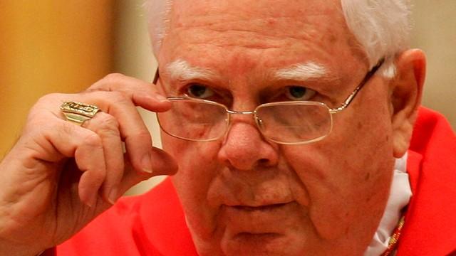 Arcybiskup Bostonu przeprasza ofiary pedofilii za skandal w Kościele