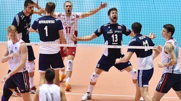 2015-09-21 Pokazali Amerykanom miejsce w szeregu! Polacy o krok od awansu do Rio