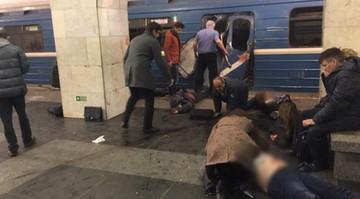 20-04-2017 19:19 Rosyjscy śledczy: zamach w Petersburgu finansowany z zagranicy