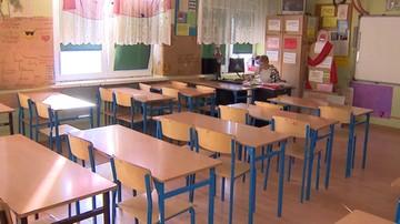 Połowa uczniów nie przyszła do szkoły. Nie chcą likwidacji gimnazjów