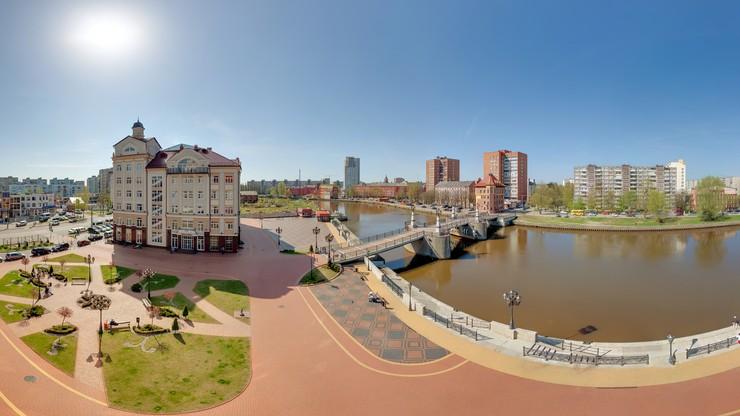 Elektroniczne wizy dla cudzoziemców do obwodu kaliningradzkiego. Od lipca przyszłego roku