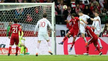 11-10-2016 23:11 El. MŚ 2018: niesamowity Lewandowski ratuje naszą kadrę. Gol w ostatnich sekundach meczu!