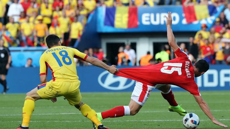 Euro 2016: Ostatnie mecze w grupie A