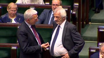 29-06-2016 13:56 PiS o wpisie Tarczyńskiego nt. Wałęsy: skandaliczna wypowiedź. Poseł odpowiada