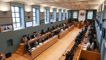 28-10-2016 18:23 Walonia zgadza się na podpisanie umowy CETA