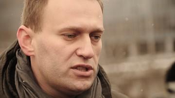03-05-2017 14:11 Sąd utrzymał wyrok 5 lat więzienia w zawieszeniu dla Nawalnego. Adwokat zapowiada skargę