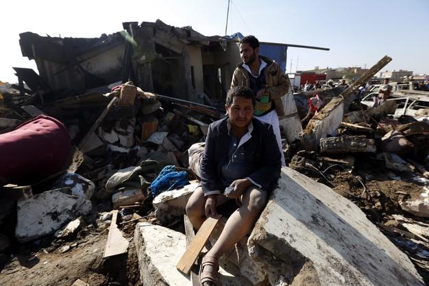 Iran żąda wstrzymania interwencji militarnej w Jemenie