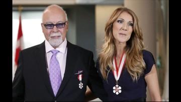 16-01-2016 07:25 Po śmierci męża Celine Dion musi się teraz zmierzyć z odejściem brata