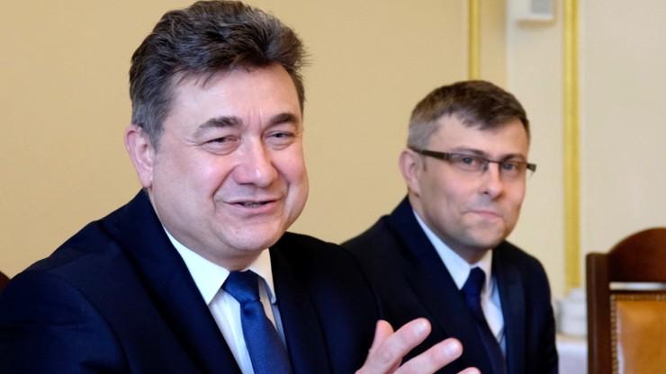 """Polski rząd liczy, że Unia pozwoli """"naprawić górnictwo"""". Jest też plan awaryjny"""
