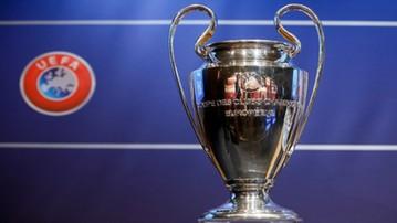2017-04-04 UEFA zdecydowała, finały Ligi Mistrzów i Ligi Europy w tym samym tygodniu