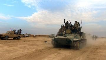 ONZ: Państwo Islamskie gromadzi broń chemiczną