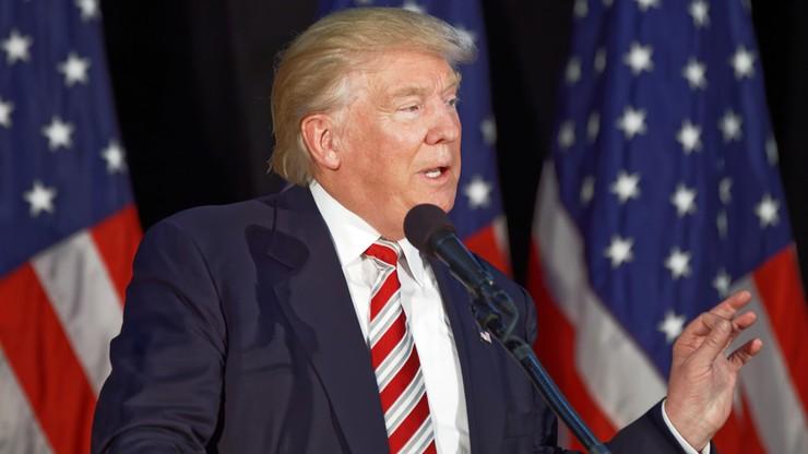 Pracownik MSZ Korei Południowej będzie monitorował tweety Trumpa