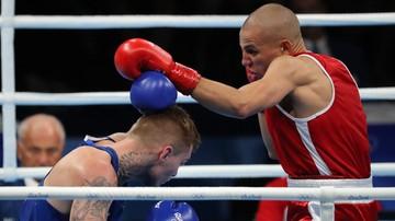 2017-08-03 Olimpijczyk z Rio Jabłoński wraca na ring