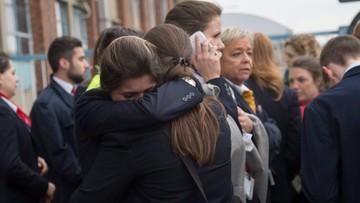 22-03-2016 11:46 Prezydent Duda: akty terroryzmu wymagają wspólnej reakcji