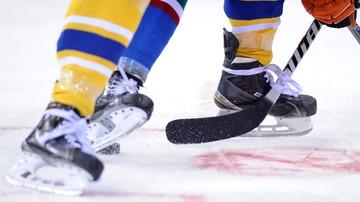 2017-10-05 NHL: Broniący tytułu Penguins zaczęli sezon od porażki