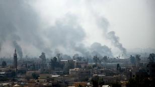 Irak: trwają walki o zachodni Mosul, dżihadyści stawiają zaciekły opór