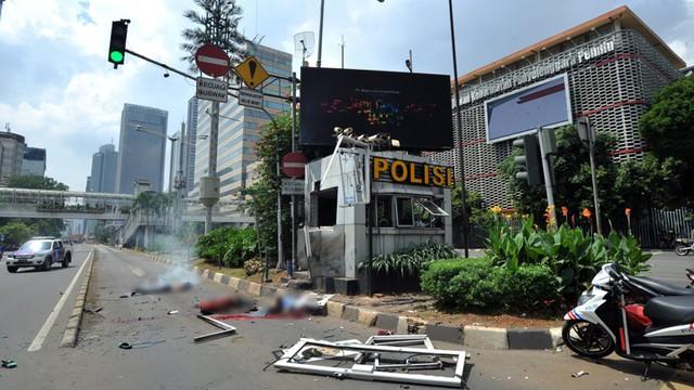 Indonezja: w Święta i Nowy Rok na służbie będzie 180 tys. policjantów i żołnierzy